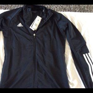 Adidas training jacket woman's new